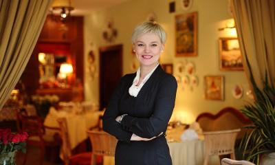 Agnieszka Jelonkiewicz: Kreowanie piękna - Akademia Stylu