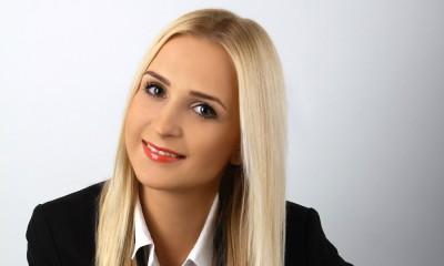 Magdalena Sowa: Napędza mnie ambicja - Esté Group