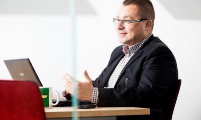 Marcin Tarasow - dyrektor regionalny Alex T. Great Doradcy Finansowi (1)