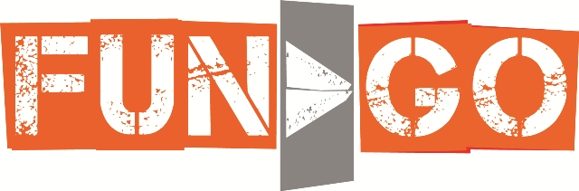 FUNGO logo