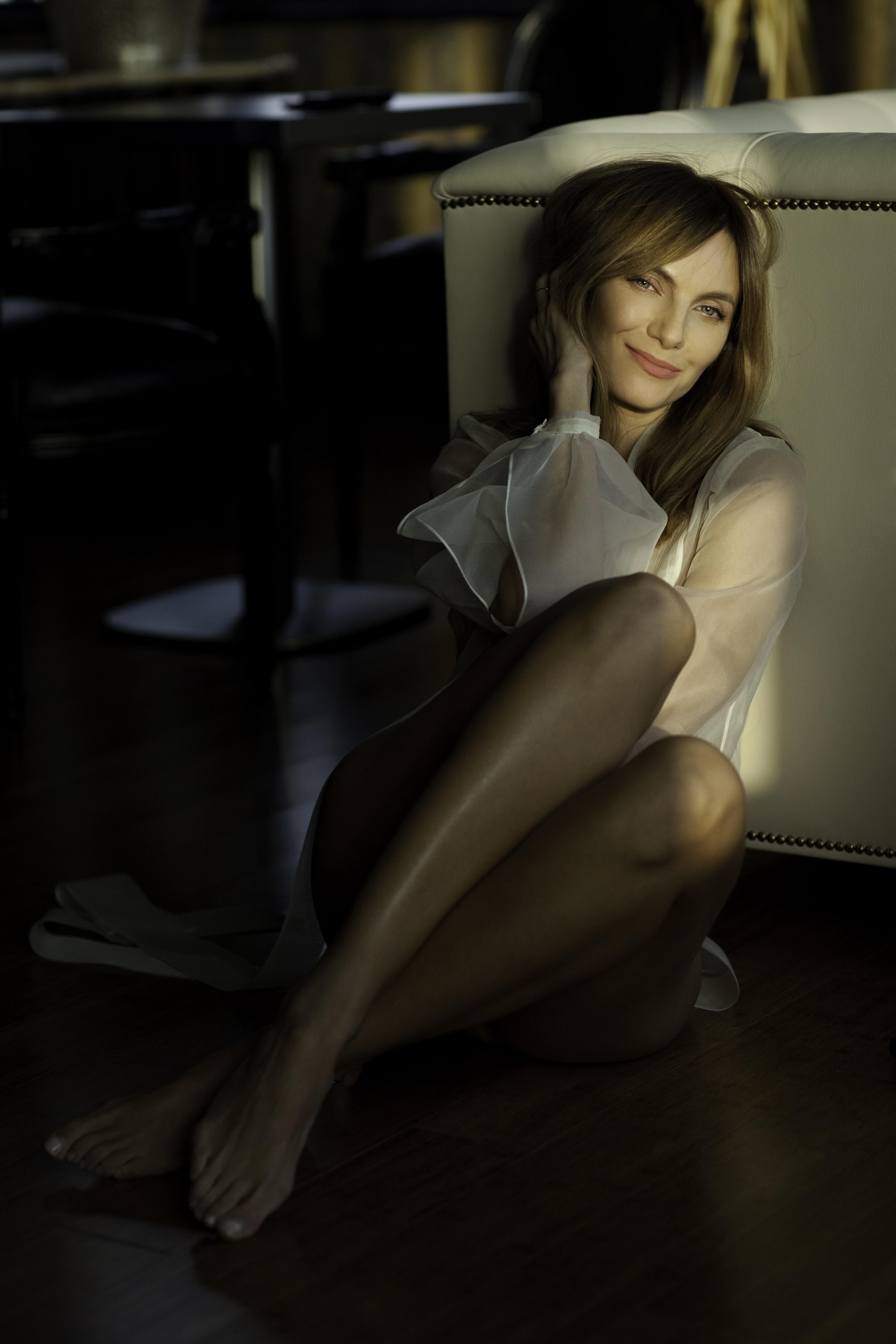 Sylwia Gliwa - fot Katarzyna Paskuda PaskudaPhotography.com
