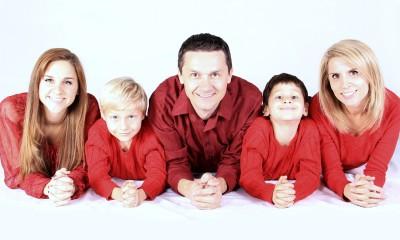 rodzina 5 osob