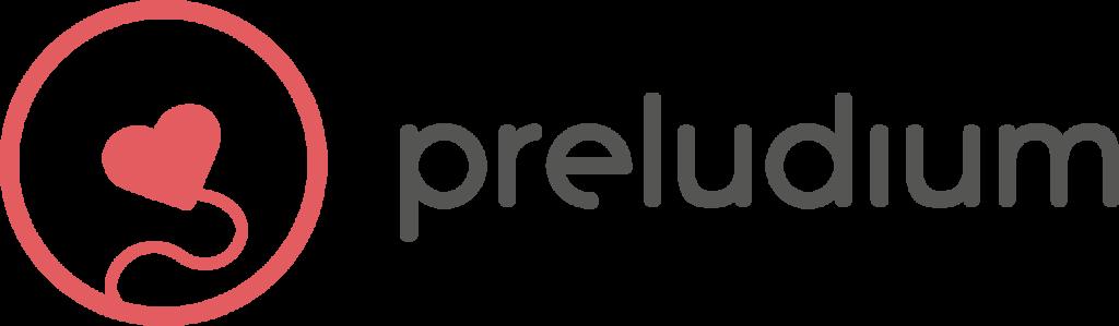 preludium logo