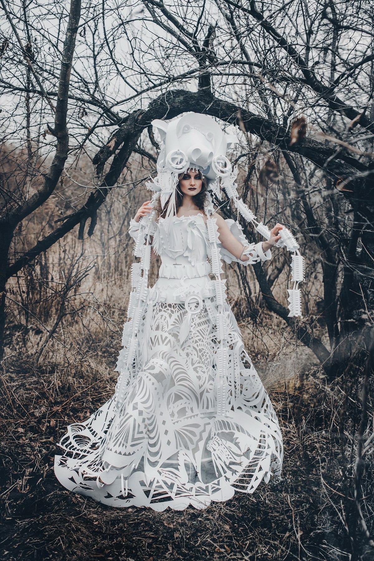 asya kozina - szamanka