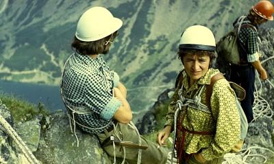Halina Kruger-Syrokomska , fot. archiwum prywatne Marianny Syrokomskiej