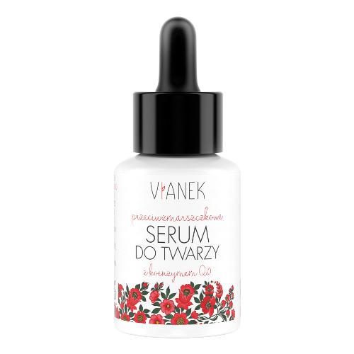 Serum-czerwone